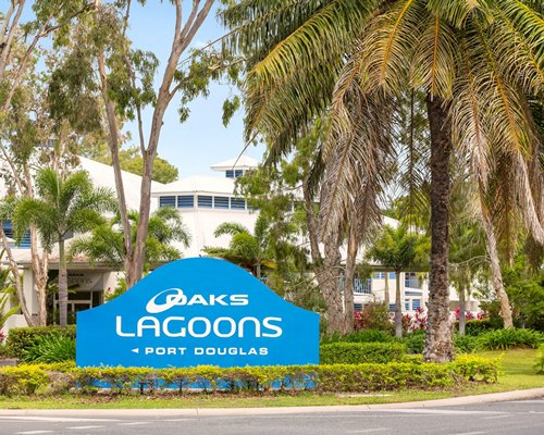 Oaks Lagoons - 5 Nights