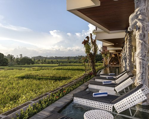 Wadari Ubud Retreat - 4 Nights