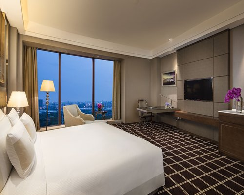Royal Century Hotel Shanghai - 3 Nights