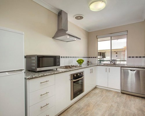 Comfort Apt South Perth - Executive