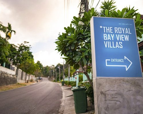 The Royal Bay View Villas - 3 Nights