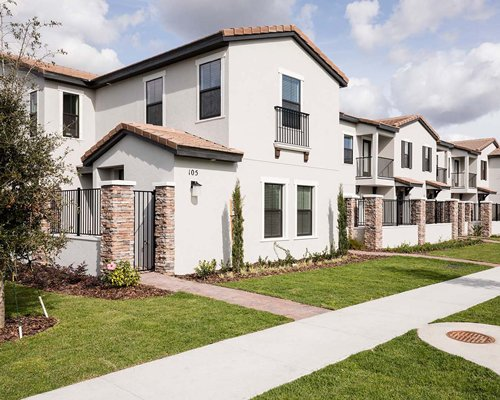 The Townhomes at Bal...