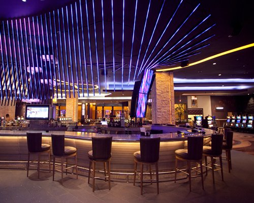 Hard Rock Hotel & Casino  (2 Adults)