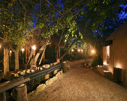Hacienda Tres Rios - 7 Nights