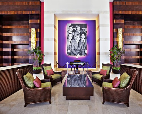 Hard Rock Hotel & Casino Punta Cana All Inclusive - 5 Nights