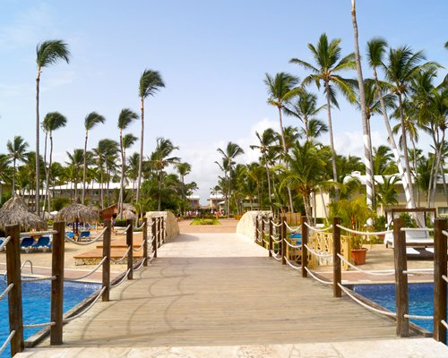 Sirenis Resort Punta Cana Casino & Aquagames - 5 Nights