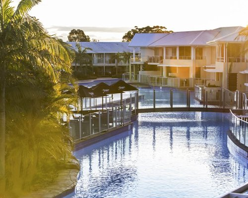 Oaks Pacific Blue Resort - 3 Nights