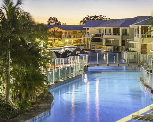Oaks Pacific Blue Resort - 4 Nights