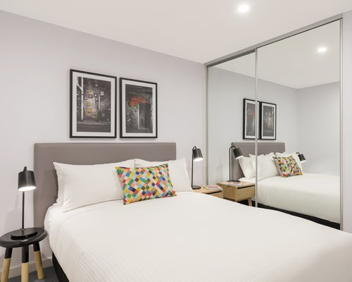 Oaks Southbank - 3 Nights