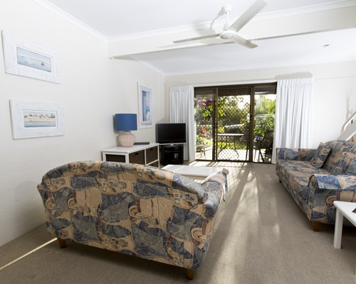 Noosa Sound Resort