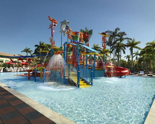 Oaks Oasis Resort - 4 Nights