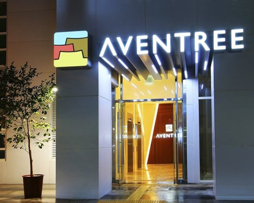Hotel Aventree Busan - 3 Nights