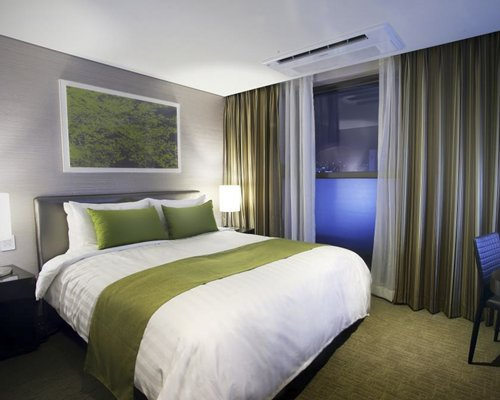 Hotel Aventree Busan - 4 Nights