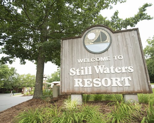 Still Waters Vacation Resort - 4 Nights