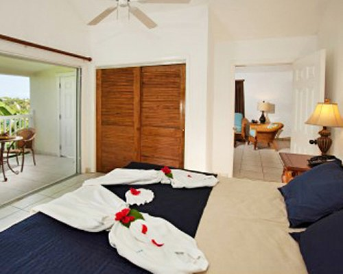 Verandah Resort & Spa - 6 Nights