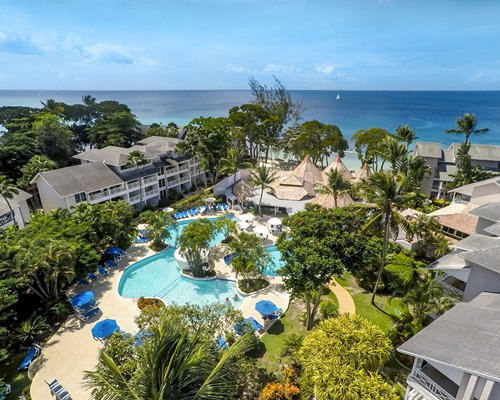 The Club Barbados Resort And Spa - 6 Nights