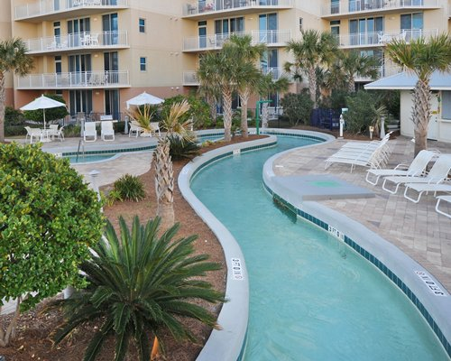 Waterscape Condominiums - Wyndham Vacation Rentals