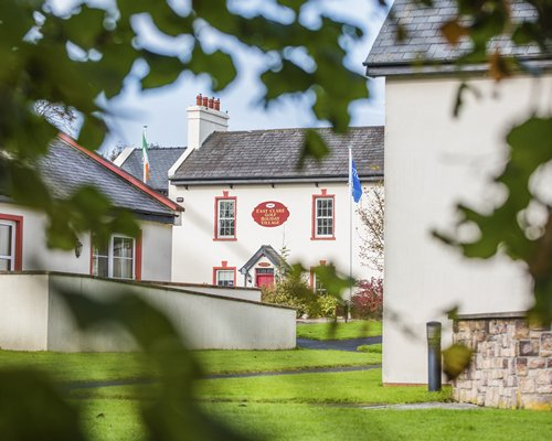 East Clare Golf Village - 7 Nights