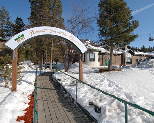 Forest Suites Resort at Heavenly Village