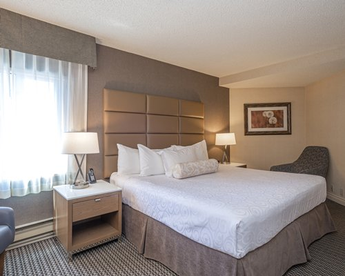 Best Western Premier Chateau Granville Hotel & Suites & Conference Centre - 5 Nights
