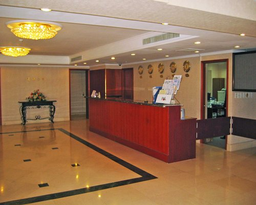 BLG-Beijing Longtou - 4 Nights