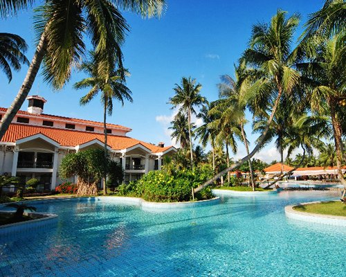 HNA @ Kangle Garden Hainan - 4 Nights