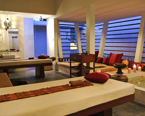 Rama Holidays At Rama Candidasa-4 Nights