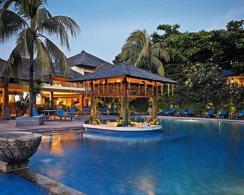Risata Bali Resort & Spa - 4 Nights