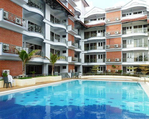 Perdana Beach Resort - 4 Nights