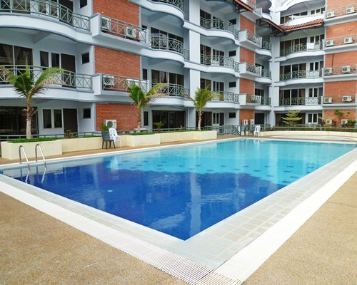 Perdana Beach Resort Langkawi For Sale