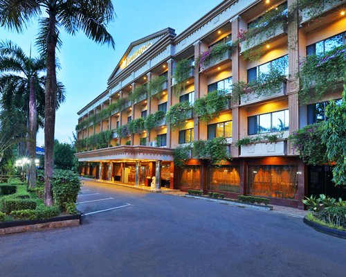 Goodway Hotel-4 Nights