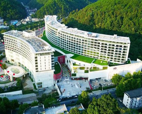 Libre Resort Huangshan - 4 Nights