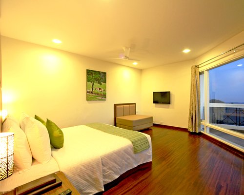 Sterling Ooty Fern Hill-4 Nights