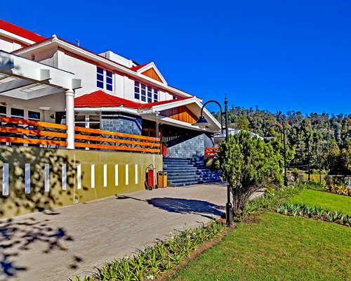 Sterling Kodai - Lake -4 Nights