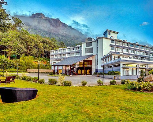Sterling Munnar-4 Nights