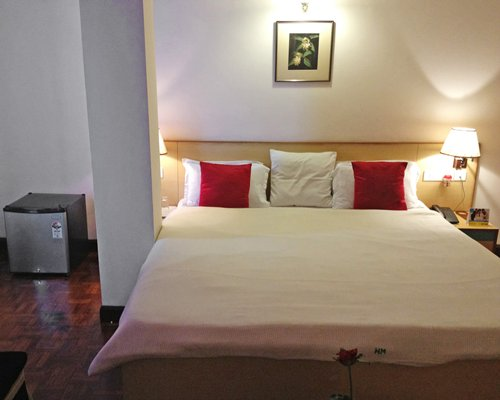 Hotel Mayur-4 Nights