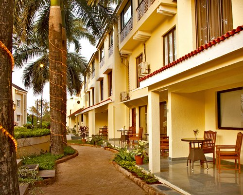 Sterling Goa - Bardez-4 Nights