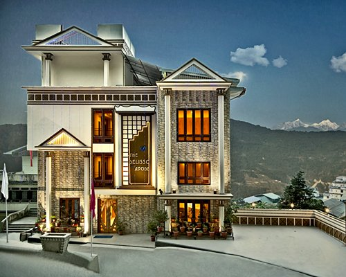 Sterling Gangtok-4 Nights
