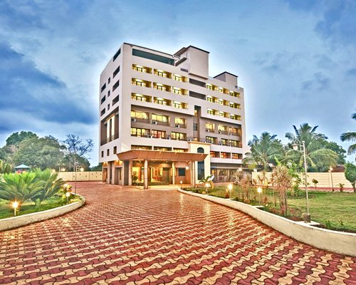 Sterling Karwar-4 Nights