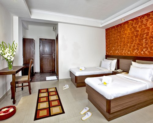 Sterling Dharamshala-4 Nights