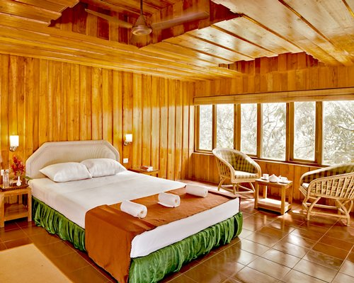 Sterling Thekkady -4 Nights