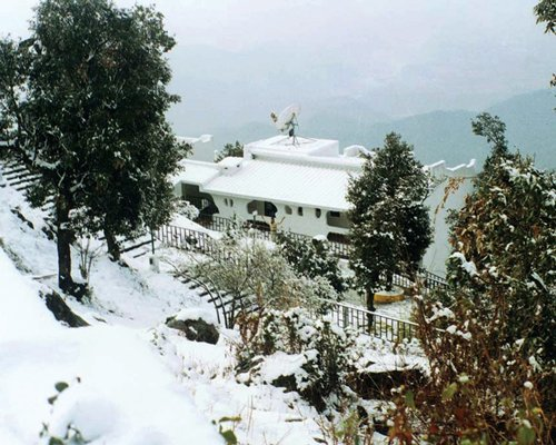 Sterling Mussoorie-4 Nights