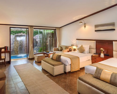 Leonia Holistic Destination-4 Nights