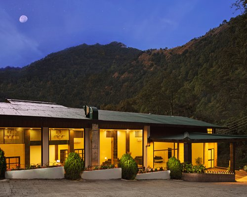 Sterling Nainital -4 Nights