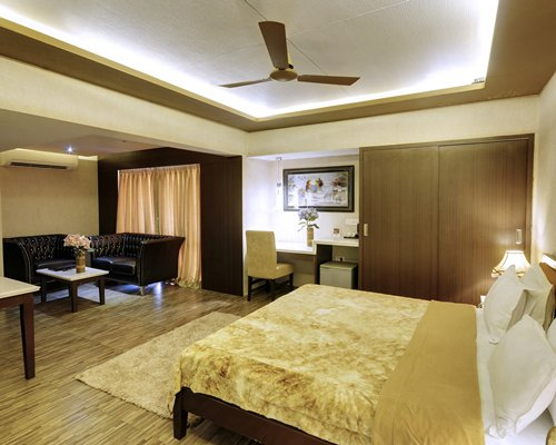 Treat Resort Silvassa -4 Nights
