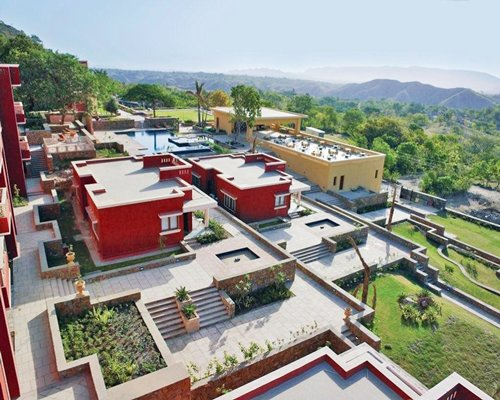 Club Mahindra Kumbhalgarh-4 Nights