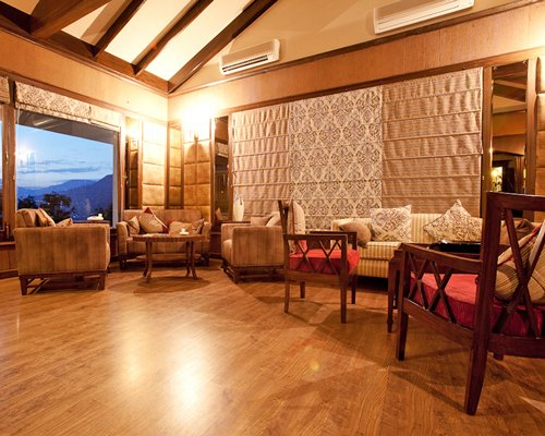 Club Mahindra Naukuchiatal-4 Nights