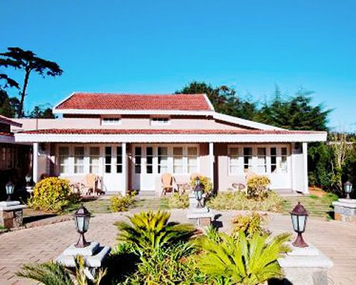 Club Mahindra Derby Green- 4 Nights