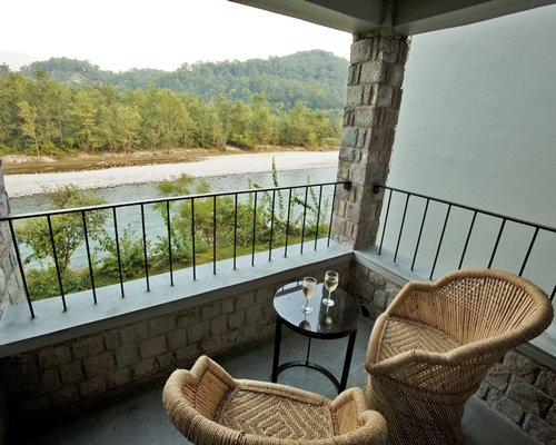 Club Mahindra Corbett-4 Nights