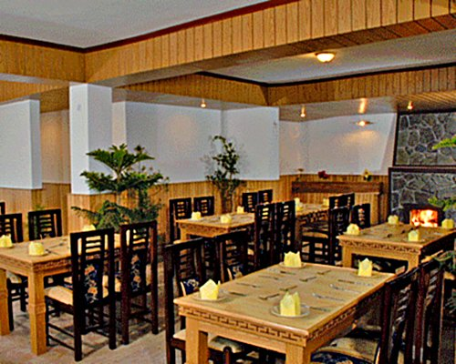 Club Mahindra Gangtok-4 Nights